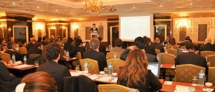 2nd Annual Wind Summit Turkey
