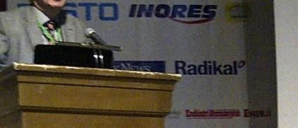 Irenec 2011